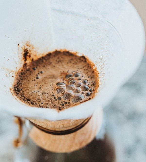 Absolute Beginners Guide to Cold Brewing Coffee Like A Pro