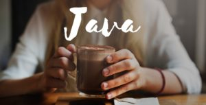 Why is Coffee Called Java? (A Historical Relic)