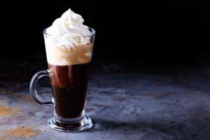 Heavy Cream In Coffee (Let Me Convert You)