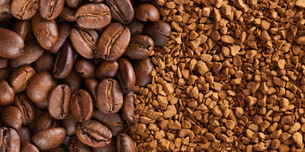 What Are The Differences Between Instant Coffee And Ground Coffee? (Lots Of Processing)