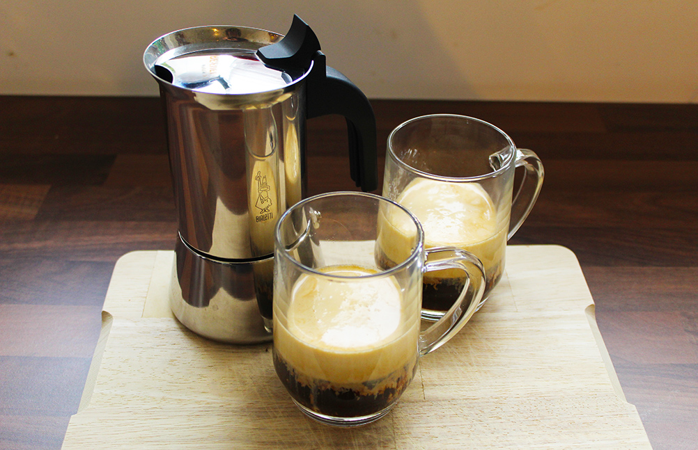 Vietnamese Egg Coffee (Ca Phe Trung) Is Delicious And Easy To Make At Home