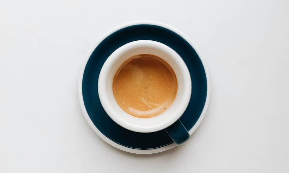A Fresh Cup of Espresso