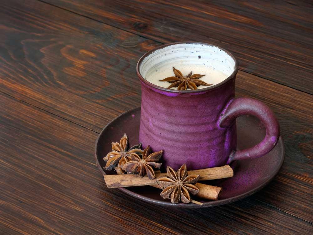 Chai Latte Is It Coffee