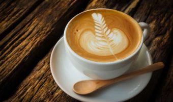 Is A Latte Coffee