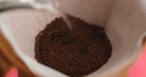 Paper Filter For French Press Coffee