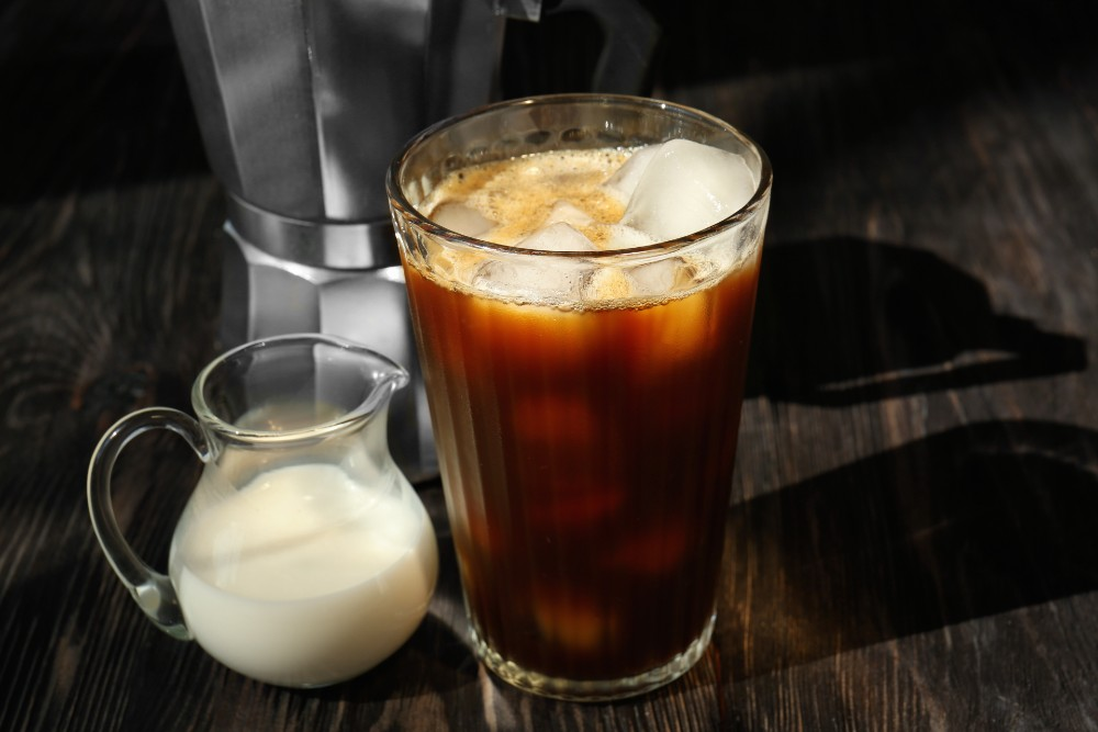 10 Chilled Cold Brew Coffee Cocktails