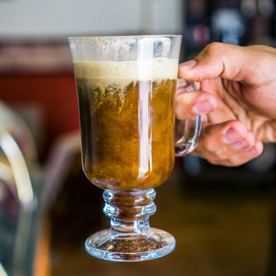 Baileys Irish Cream Coffee
