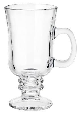 Example Irish Coffee Glass