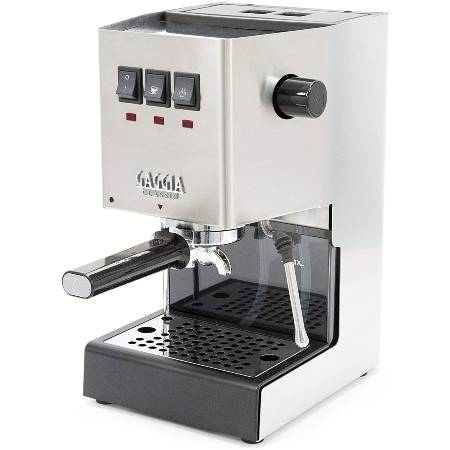 Gaggia RI938046 Classic Pro Espresso Machine