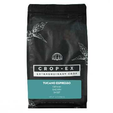 BARNIE'S COFFEE TUCANO ESPRESSO
