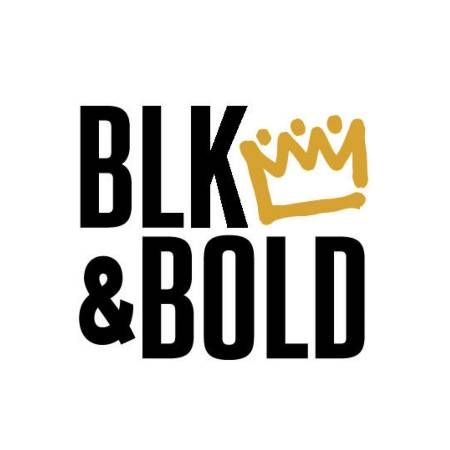 BLK and Bold Logo