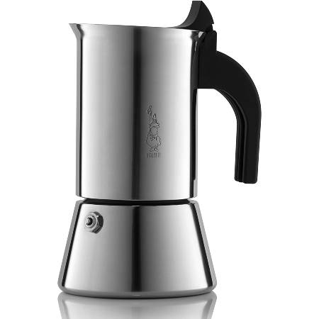 Bialetti Venus Induction 4 Cup Espresso Coffee Maker