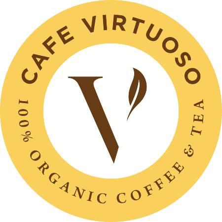 Cafe Virtuoso Logo