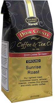 Door County Coffee Sunrise Roast
