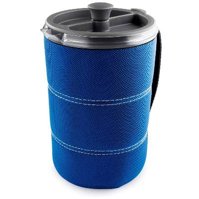 GSI Outdoors 30 Fl Oz JavaPress French Press Coffee Mug