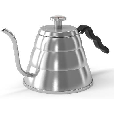 Gooseneck Kettle - Coffee Gator Pour Over Kettle
