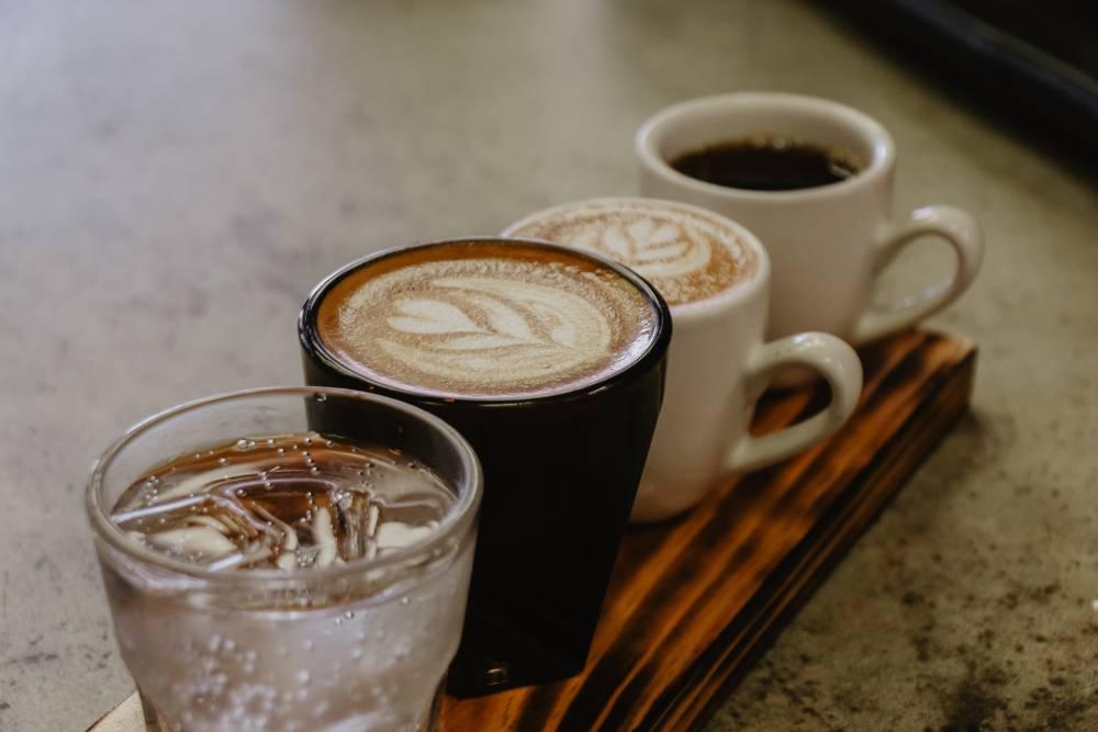 Latte vs Macchiato