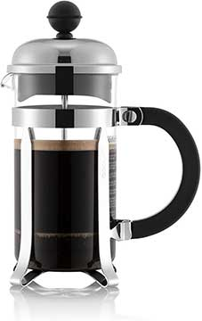 Bodum Chambord 12 Ounce French Press Coffee Maker