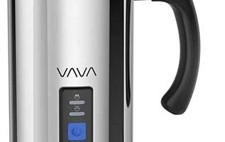 Vava Electric Milk Frother Review