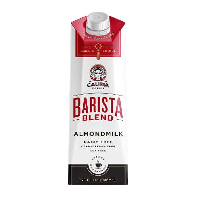 Califia Farms - Almond Milk Original Barista Blend