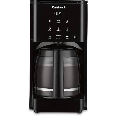 Cuisinart DCC-T20 14-Cup Programmable Coffeemaker