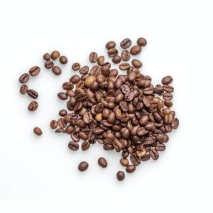 Some Coffee Beans
