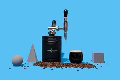 Nitro Tapp Cold Brew Coffee Machine