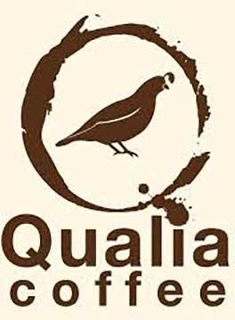Qualia Coffee's Ethiopia Guji Shakiso Natural