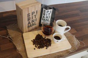 Spirit Animal Coffee Review Hero Image