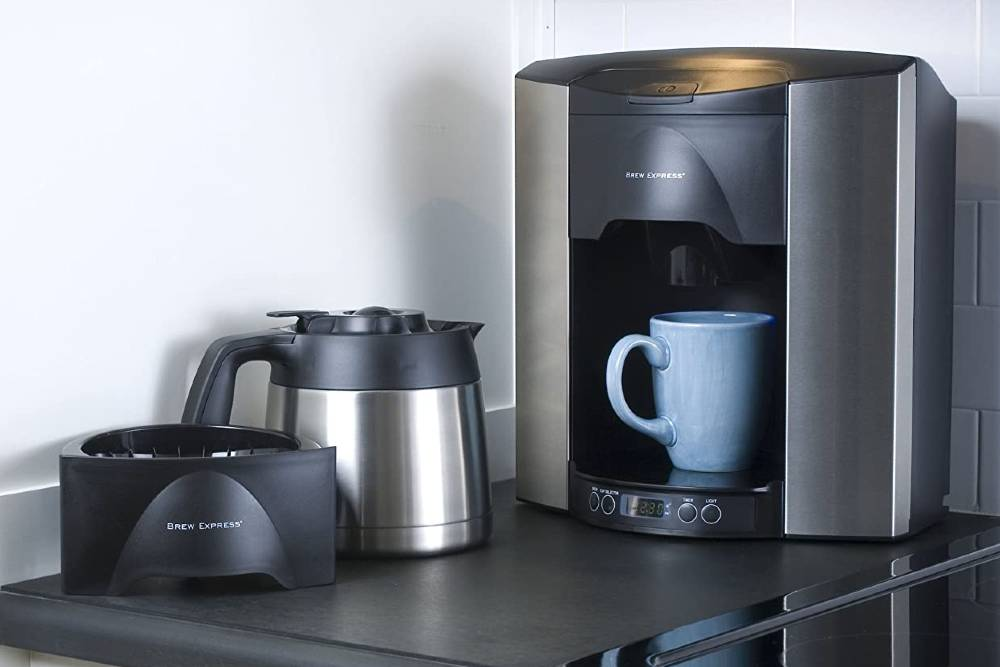 4 Best Plumbed Coffee Makers (And Kit To Plumb Your Coffee Maker)