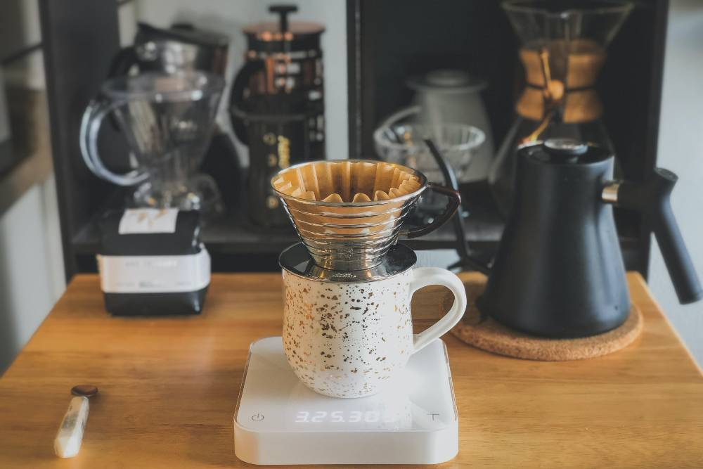 How To Make Pour Over Coffee (Easily, Without The Pretence)