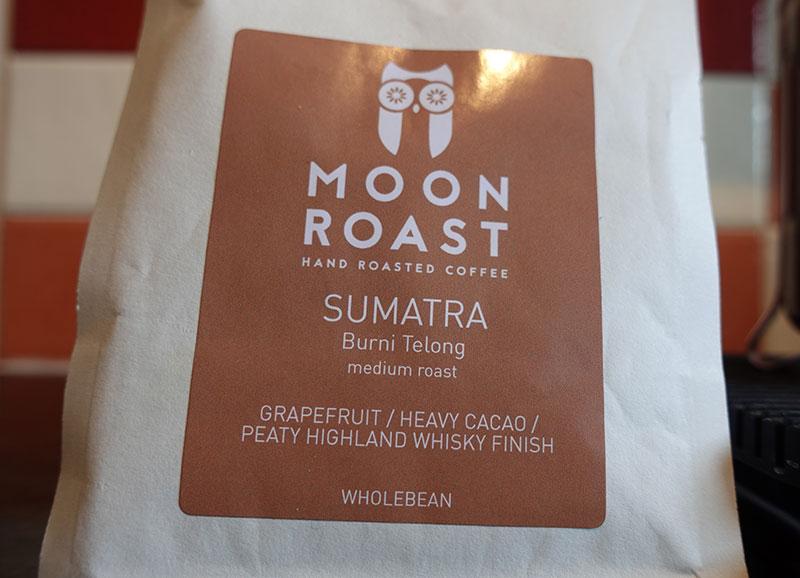 Moon Roast Sumatra Review