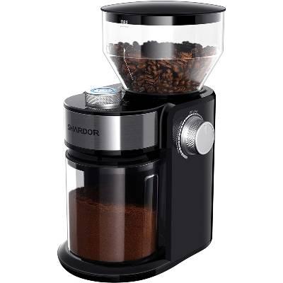 SHARDOR Electric Burr Coffee Grinder 2.0