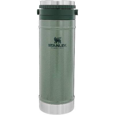 Stanley Classic Travel Press 16oz with Carry Loop
