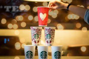 Best Caffeine Free Starbucks Drinks (Ranked by Popularity)