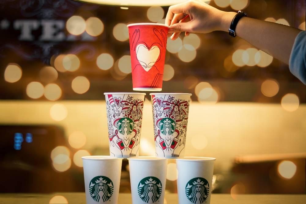 21 Best Caffeine Free Starbucks Drinks (Ranked by Popularity)