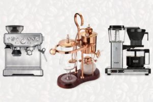 Best Luxury Coffee Makers