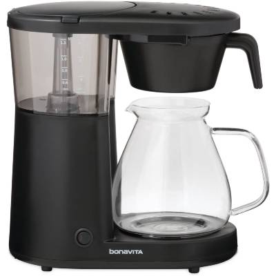 Bonavita BV1901PW Metropolitan One-Touch Coffee Brewer