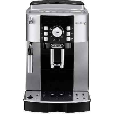 De'Longhi ECAM22110S Magnifica XS Fully Automatic Espresso Machine with Manual Cappuccino System