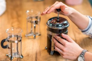 How to Use a French Press (and How Not To)
