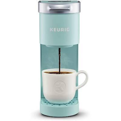 Keurig K-Mini Coffee Maker Single Serve K-Cup Pod Coffee Brewer