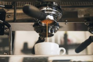What is Pre-Infusion in Espresso