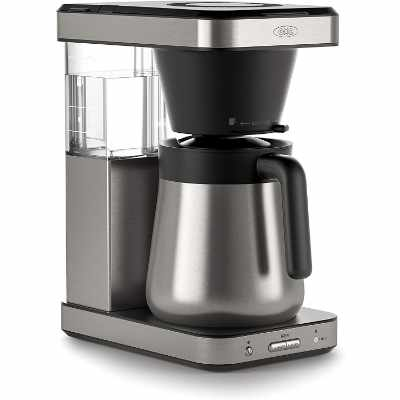 OXO Coffeemaker 8 CUP STAINLESS STEEL