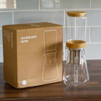 Soulhand Cold Brew Coffee Dripper Product Image