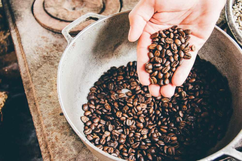 Blend vs Single Origin Coffee