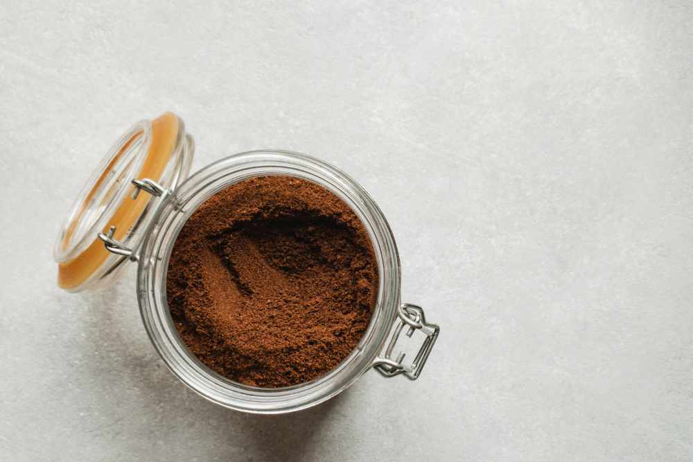 How to Store Ground Coffee
