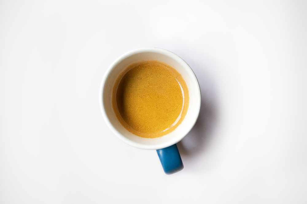 what is blonde espresso