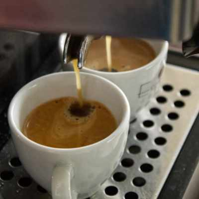 Brewing Espresso with the Belgique Caprissimo Coffee Beans