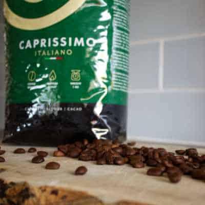 Caprissimo Italiano Coffee Beans