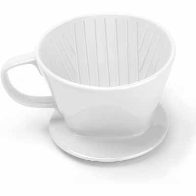 Ceramic Pour Over Coffee Dripper